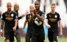 Premier League: Manchester City beat West Ham by 5-0