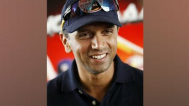 Photo of No conflict of interest in Rahul Dravid case: Ravi Thodge