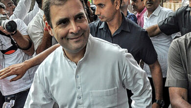 Photo of Rahul to take stock of flood relief ops on three-day visit