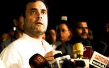 Rahul, other delegates  sent back from Srinagar