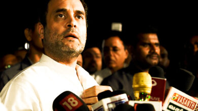 Photo of Rahul Gandhi questions PM's silence over rape incidents