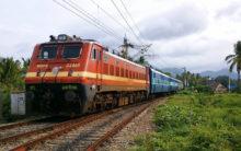 Hyderabad: Student dies in train accident