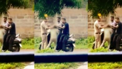 Photo of Raipur: 3 cops suspended over thrashing & molesting minor boy