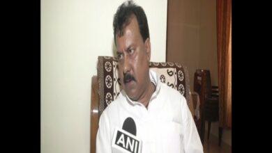 Photo of Samajwadi Party MLA unhappy with MP ministers