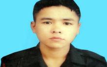 J-K: Army jawan killed in Pak firing along LoC