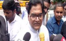 Don't know Shehla Rashid says Samajwadi MP Ram Gopal