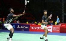 Thailand Open: Rankireddy-Shetty seal final berth