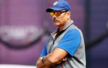 Ravi Shastri to continue as India's head coach