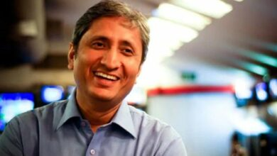 Photo of NDTV Journalist Ravish Kumar wins Ramon Magsaysay Award