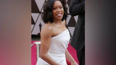 Photo of Regina King reveals who inspires her to 'work harder'