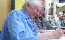 Roger Rabbit creator Richard Williams dies at 86