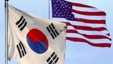 Photo of S Korean, US defence officials to meet in Seoul on Aug 9
