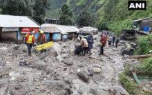 Death toll rises to 17 in Uttarkashi cloudburst