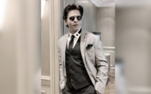 SRK lands in controversy for appearing in advertisement for IIPM