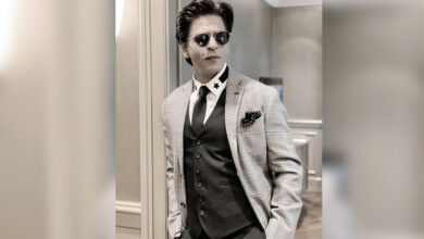 Photo of SRK: Tahira Kashyap made me realise it is okay to share problems