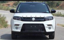 SUV Kia Seltos unveiled in Hyderabad