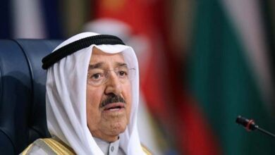 Photo of Kuwaiti Amir to visit Washington on Sept 12