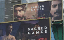 'Sacred Games' gives Indian expat in UAE sleepless nights