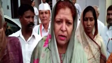 Photo of Justice denied in Pehlu Khan case: Cong MLA