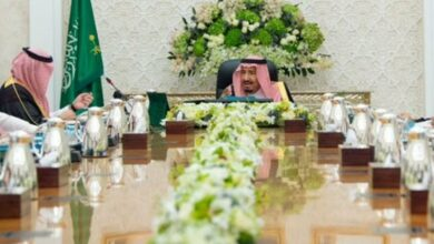 Photo of Saudi Arabia allows women to travel independently