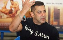 Film Federation of India warns Salman Khan for this reason