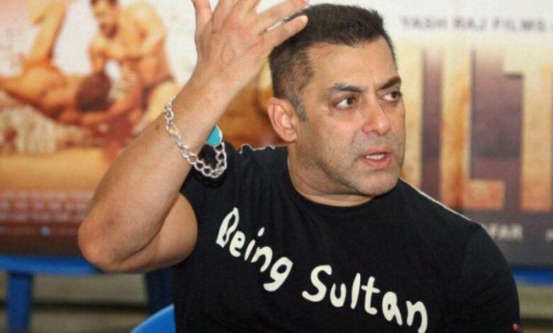 Salman Khan reacts to Hyderabad vet's assault case