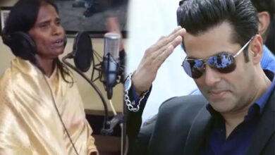 Photo of Here's what Salman Khan gifts viral singing sensation