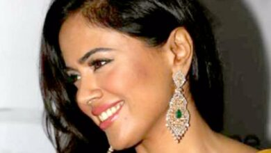 Photo of How Hrithik helped Sameera Reddy overcome stammering