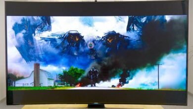 Photo of Samsung's The Frame, Smart 7-in-1 TVs now in India