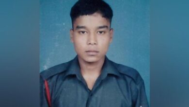 Photo of Indian Army salutes Sandeep Thapa's supreme sacrifice