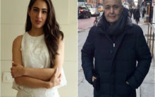 Rishi Kapoor is all praise for Sara Ali Khan