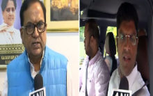 JJP enters into an alliance with BSP in Haryana