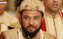 Mughal descendant promises gold brick for Ram temple