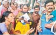 Warangal: Mother booked for bid to sell infant