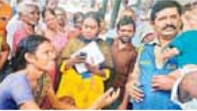 Photo of Warangal: Mother booked for bid to sell infant