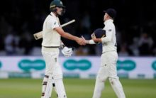 Ashes: Second Test match ends in a draw