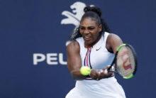 Serena to return to Auckland for Aussie Open warm-up