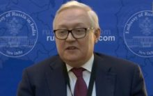 Risks of new arms race growing post-US exit from INF Treaty
