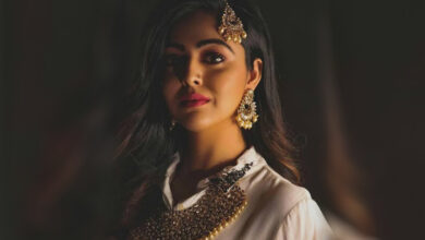 Photo of Shafaq Naaz takes up new challenge with horror film role