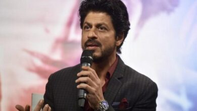 Photo of Shah Rukh to be felicitated with Excellence in Cinema award