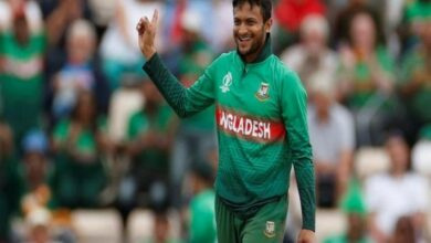Photo of Player should play only when he is ready: Shakib Al Hasan