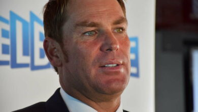 Photo of World Cup final overthrow should've been dead ball: Warne
