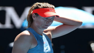 Photo of 'I believe in my ability', says defiant Sharapova