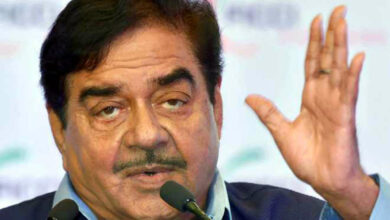 Photo of Sad day in Indian cinema's history: Shatrughan Sinha