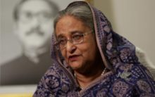 Bangla PM Sheikh Hasina to visit India in October