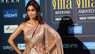 Photo of Shilpa Shetty all set for Bollywood comeback!