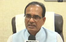 Shivraj mocks Rahul, says he has become 'Ranchoddas Gandhi'