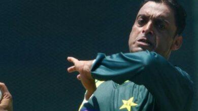 Photo of Sarfaraz won't even find a place in team, predicts Shoaib Akhtar