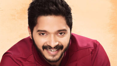 Photo of Shreyas Talpade launches app with fun video