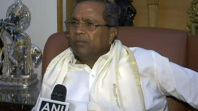 Photo of Siddaramaiah urges CM to hold winter session in Belagavi